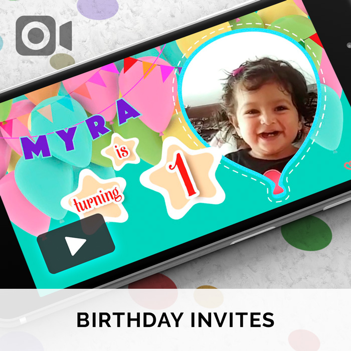 Birthday-Video-Invitations