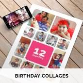 birthday collage category
