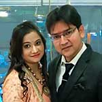 Testimonial Pragya and Rohit