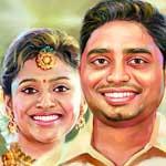 Testimonial Shangami and Sreekanthan