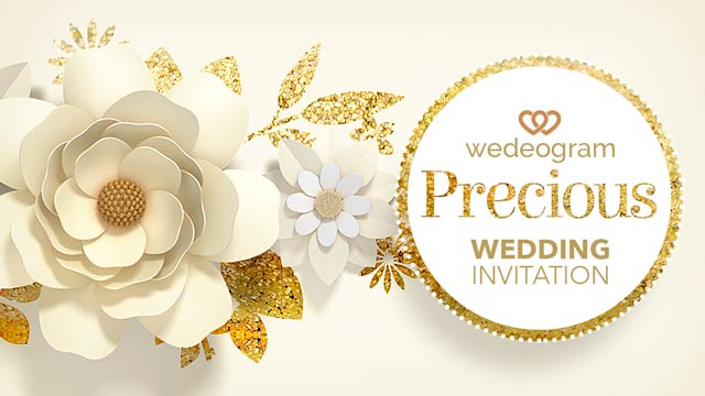 precious-wedding-invitation-video